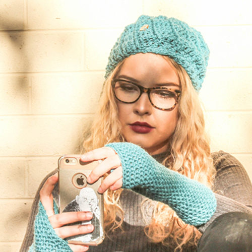 EasyFit Mitts – iphone gloves