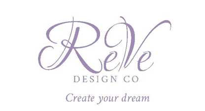 ReVe Design Co Logo