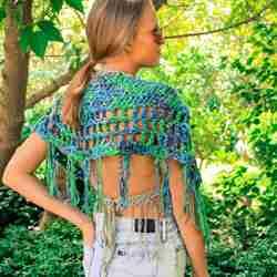 Intermediate Crocheters