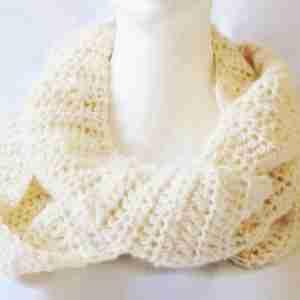 Bendigo Infinity Crochet Pattern