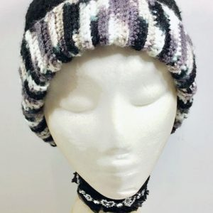 Be Smart Beanie by Candy