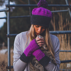Be Smart Set of Crochet Patterns