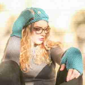 EasyFit Set of Crochet Patterns