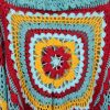 Desert Dreams Poncho Crochet Pattern