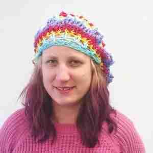 Desert Dreams Slouchy Crochet Pattern