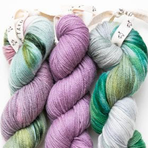 Great Southern Yarn - Ethically Produced Wool
