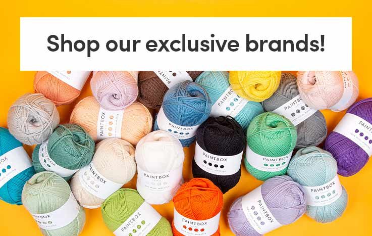 LoveCrafts - unique and stylish yarns